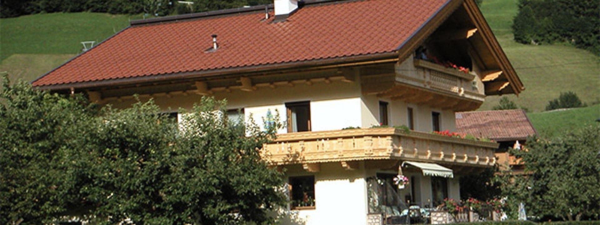 Zillertal: Gästehaus (HOTELBUS/KABINEBUS) – morgenmad