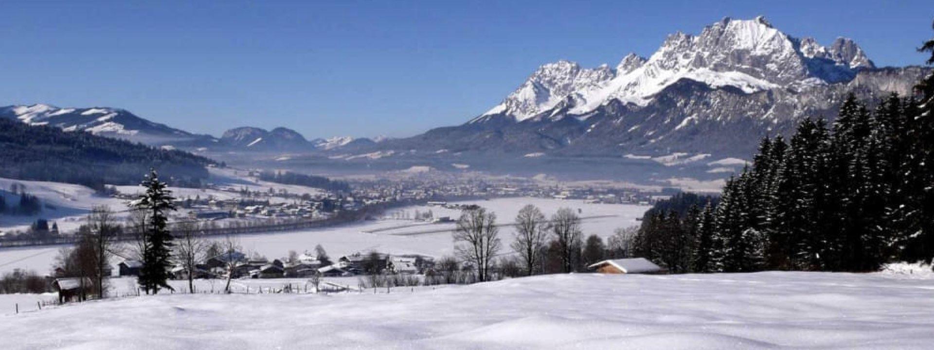St. Johann in Tirol: Uge 07 (KABINEBUS) – halvpension