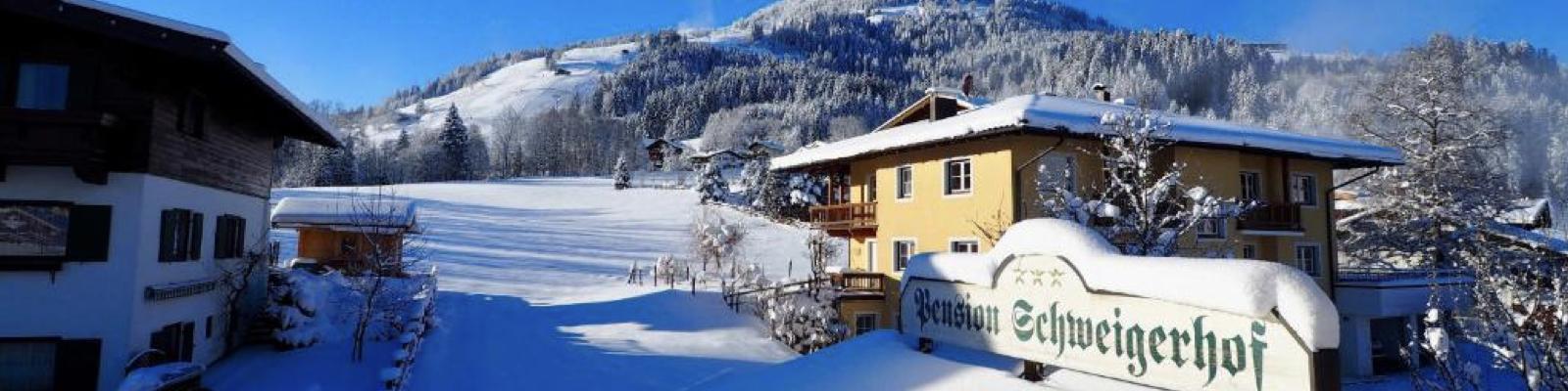Uge 7: Kirchberg med bus (6 skidage)