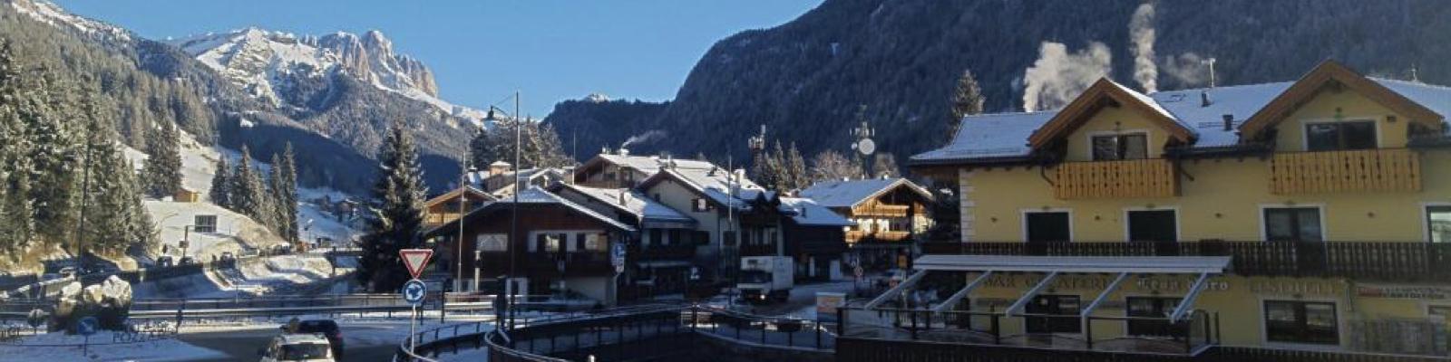 Uge 7: Italien med halvpension – bus t/r (6 skidage)
